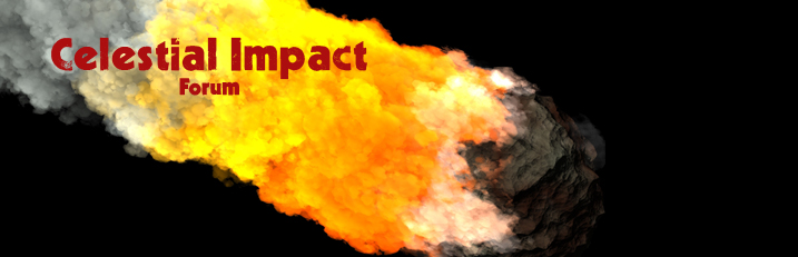 Celestial Impact Forum Index